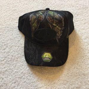 Missy Oak Scent Free hat